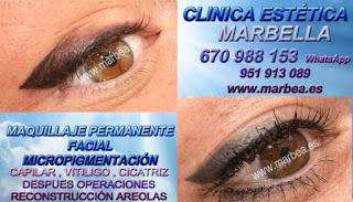 micropigmentación ojos Fuengirola micropigmentación ojos Fuengirola en la clínica estetica ofrenda micropigmentación Fuengirola ojos y maquillaje permanente